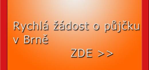 Rychlá žádost o půjčku v Brně