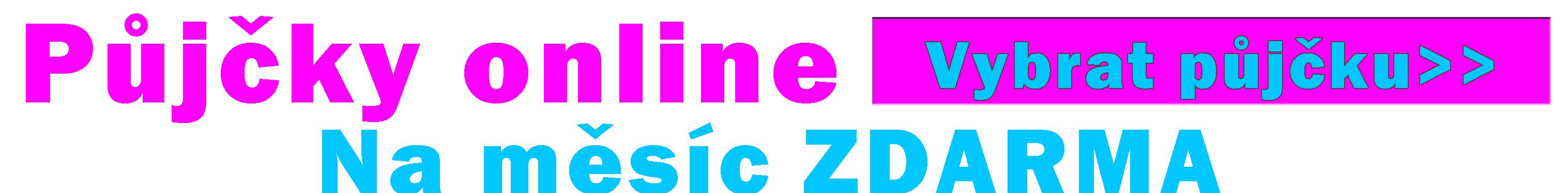 Půjčky Zoomfin.cz